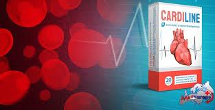 Cardiline - na hypertenziu - v lekárni - test - ako použiť