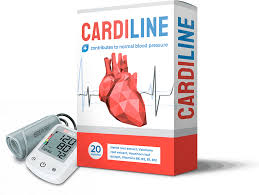 Cardiline - účinky - recenzie - výsledok