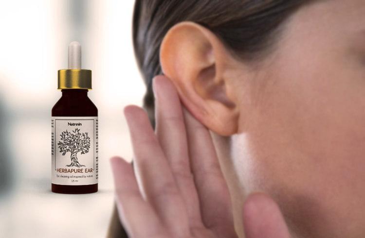 Nutresin Herbapure Ear - ako použiť - gél - v lekárni