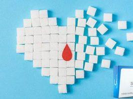 Suganorm - na cukrovku - mienky - výsledok - gél